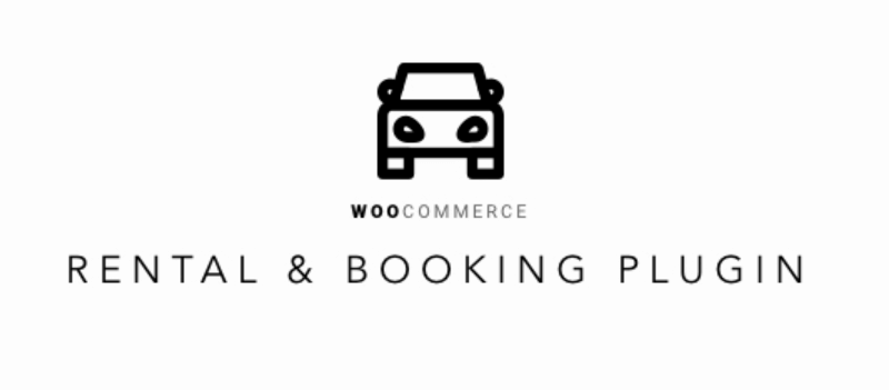 WooCommerce Booking Solutions - RnB - WooCommerce Rental &; Booking System