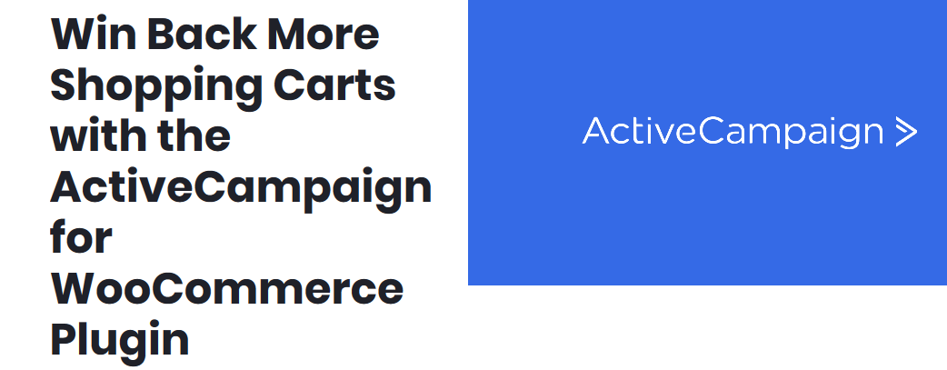 Best Cart Recovery Plugins for WooCommerce