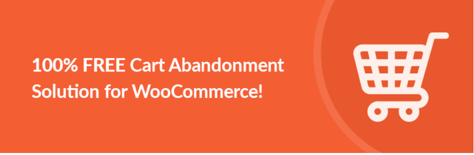 Top cart abdonment tools