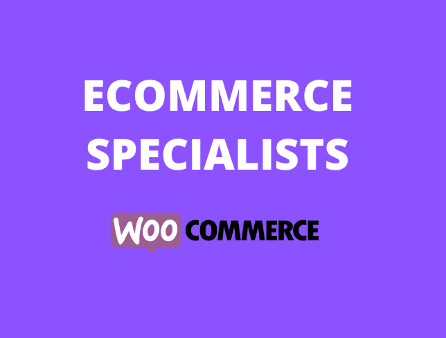 ecommerce support companies