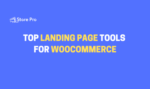 Landing Page Tools for WooCommerce