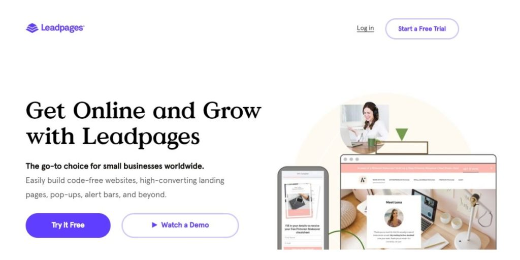 Top converting landing page tools for WooCommerce