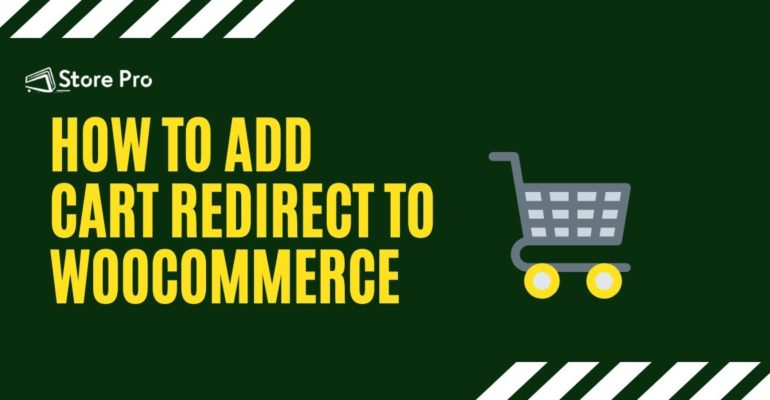 Cart redirect to WooCommerce