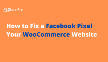 How to add a facebook pixel to woocommerce