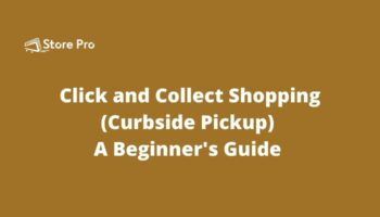 Click and Collect Shopping